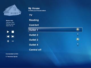 My House for Vista full screenshot